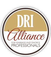 DRI Alliance for marriage and divorce professionals