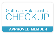 Gottman relationship checkup approved memeber